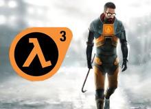 Tựa game huyền thoại 19 năm tuổi Half-Life bất ngờ có bản cập nhật mới