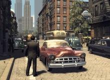 """Mafia II Việt hóa """"đang hoàn thiện với tiến độ rất nhanh"""", sẵn sàng ra mắt đúng dịp Quốc khánh"""