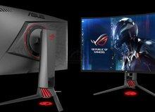 Asus tung loạt màn hình chuyên game mới dành cho AMD: Freesync, 240Hz đều đủ cả