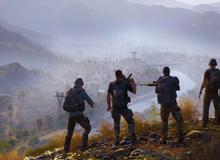 Ghost Recon Wildlands: Game hành động chống ma túy tuyệt hay có thể bạn chưa biết