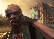Dying Light: Ra mắt 2 năm rưỡi vẫn còn hàng trăm nghìn người chơi vì quá hấp dẫn