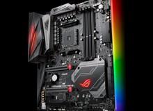 Asus Crosshair VI Extreme xuất hiện tại Việt Nam: Bo mạch chủ khủng dành riêng cho AMD Ryzen