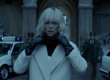 Đánh giá Atomic Blonde: Phim hành động hấp dẫn cuối tháng 07
