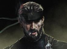 Game thủ lẫn fan Marvel phát cuồng vì Captain America để râu trông quá giống nhân vật game bom tấn