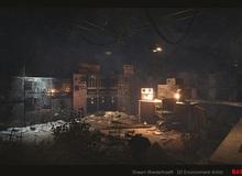 Đừng mơ đến chuyện chơi bản đồ mới Battlegrounds sớm, vì còn lâu nó mới hoàn thành