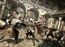 Assassin's Creed 2 đã bị khuất phục, sắp ra mắt bản Việt hóa tới tất cả mọi người