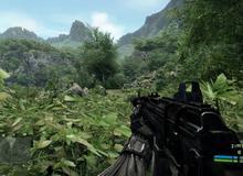Không thể tin nổi giờ đã là 2017 mà Crysis sau 10 năm vẫn đẹp như thế này