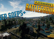 Battlegrounds vừa update, cả làng game Việt kêu trời vì quá giật lag không thể chơi nổi