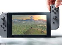 Nintendo bị kiện vì Switch vi phạm bằng sáng chế tay cầm chơi game cho iPhone