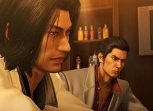 """Yakuza Kiwami 2 bất ngờ lộ diện, tin mừng với hàng triệu fan của series game """"GTA Nhật Bản"""" này"""