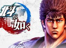 Bắc Đẩu Thần Quyền - Manga siêu hay được chuyển thể thành game, đánh đấm cực đã tay