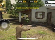 Game Việt Bullet Strike: Battlegrounds cập nhật cực lớn, ngày càng hay như Playerunkonown's Battlegrounds