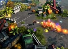 Top game online nhập vai hành động mang phong cách Diablo cực chất