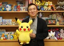 Sốc: Cha đẻ Pokemon từng nghĩ Nintendo Switch sẽ thất bại thê thảm, nhưng may quá ông đã nhầm