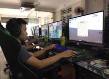 Nghề làm quán net tại Việt Nam: Nhọc nhằn và cũng lắm khó khăn