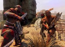"""Cay cú vì bị """"review bẩn"""", NSX game Conan Exiles đề nghị Steam khoá comment theo vùng miền"""
