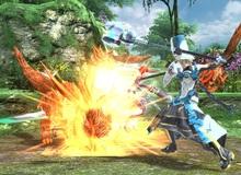 Game nhập vai siêu phẩm một thời Phantasy Star Online 2 sắp được đưa lên Nintendo Switch