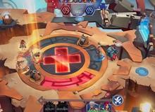 Gameplay chi tiết của Insidia: MOBA đánh theo lượt hết sức kỳ lạ