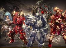 Shadow Blood - Tuyệt đỉnh ARPG đã chính thức ra mắt tại ĐNÁ, hỗ trợ cả tiếng Việt