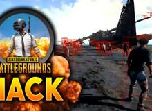 Đắng lòng trẻ trâu thuê account Battlegrounds đem đi hack, bị khóa rồi la làng bị lừa đảo