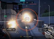 Game bắn súng bom tấn Hàn Quốc Ironsight chuẩn bị mở cửa bản tiếng Anh