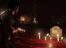 Cận cảnh 30 phút gameplay The Evil Within 2: Mới xem đã phải đóng bỉm thế này không biết chơi còn khiếp cỡ nào