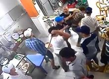 Cãi nhau trong quán internet, 9x kéo 6 thanh niên đến đâm chết người