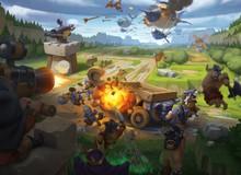 Game thuần Việt siêu dễ thương Caravan War mở cửa miễn phí ngay hôm nay 03/10