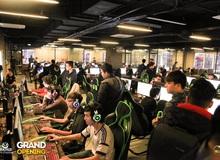 """Giám đốc NVIDIA khu vực Đông Nam Á: """"Việt Nam có giá giờ chơi game net rẻ nhất khu vực"""""""