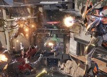 Từng là bom tấn được sánh ngang Overwatch, không ngờ LawBreakers lại thảm hại thế này khi chỉ còn hơn... 10 người chơi cùng lúc