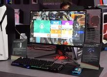 Asus ra mắt hai chiếc màn hình khủng mới chỉ dành cho game thủ Việt Nam