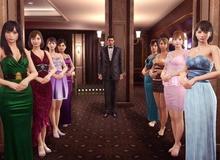 """Rất nhiều nữ diễn viên """"quen mặt"""" của Nhật Bản sẽ xuất hiện trong Yakuza Kiwami 2"""