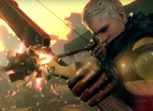 Metal Gear Survive, tựa game bị hắt hủi ghét bỏ nhất thế giới đã có ngày ra mắt: 02/2018