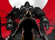 Không thèm dùng Denuvo, hậu quả Wolfenstein II: The New Colossus vừa ra mắt vài phút đã bị crack tơi bời