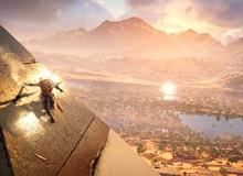 """Hết """"phân biệt đối xử"""" người chơi, Assassin's Creed: Origins lại bị tố cáo game quá giật lag vì dùng... Denuvo!"""
