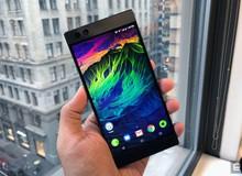 Razer Phone chính thức ra mắt, RAM 8GB, màn hình 120HZ đầu tiên trên thế giới: smartphone chơi game đỉnh cao là đây!