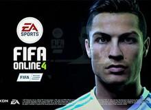 FIFA Online 4 bất ngờ công bố phát hành tại Việt Nam, vẫn là Garena và EA Game bắt tay hợp tác