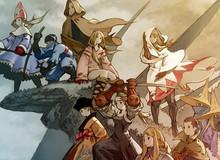 """9 game mobile nhập vai lai chiến thuật cho não """"vận động"""" cực tốt"""
