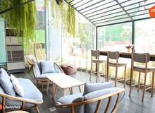 Văn phòng công ty game Việt Nam đẹp lung linh, nhìn qua cứ tưởng trụ sở Facebook, Google