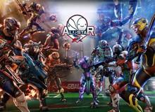 Vắng thảm hoạ, LawBreakers cho chơi miễn phí ngay cuối tuần này