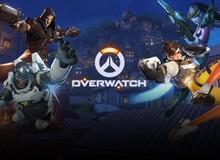 Hàng hot một thời Overwatch sắp cho game thủ chơi miễn phí cuối tuần tới