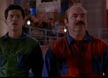 """Mario sắp có phim bom tấn, trà dư tửu hậu nhắc thảm họa mang tên """"Mario"""" của 24 năm về trước"""