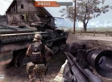 5 game online bắn súng cực hay đã đáng chơi nhất thời gian này