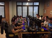 Cyber game đầu tiên tại Hà Nội nâng cấp Coffee Lake: Chơi PUBG mượt trên 100 FPS, quá đã!