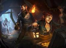 Sea of Thieves - Game cướp biển siêu bựa, chơi là cười rụng rốn mở cửa thử nghiệm đầu năm 2018
