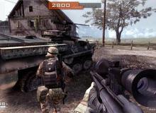 Top game online đình đám cho game thủ trải nghiệm cảnh chiến trường khốc liệt