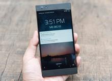 Trên tay Razer Phone đầu tiên tại Việt Nam: Hoàn thiện rất tốt, Snapdragon 835, 8 GB RAM, màn hình 120 Hz UltraMotion