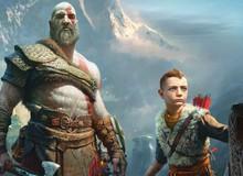 Tuyệt phẩm game chặt chém God of War bất ngờ để lộ ngày ra mắt: 22/03/2018