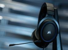 Corsair HS50 Stereo - Tai nghe chơi game rẻ mà tuyệt vời thế này thì game thủ nào chẳng thèm muốn?