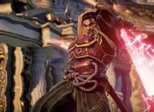 Thưởng thức 10 phút gameplay Soulcalibur 6 - Huyền thoại trở lại thật rồi!